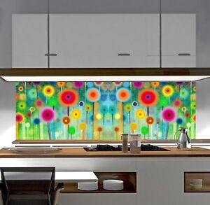 Kuchenruckwand Sp662 Acrylglas Spritzschutz Fliesenspiegel Kuche