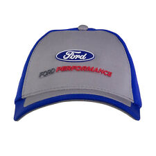 HAT FORD OEM NEW F-150 SIDEWIPE CAP CAP FORD SVT  RAPTOR F150 #1246152