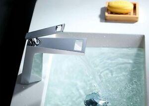 Rubinetti da lavabo protagonisti in bagno casafacile