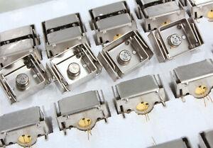 RCA-40409-40410-NPN-PNP-Vintage-Driver-Transistor-Hfe-Matched-pair-USA-NOS