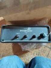 Dickey John Control Console Box For Swenson Spreader 10738 0097