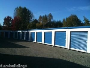 Durosteel Janus 8 X8 Commercial 2500i Insulated Heavy