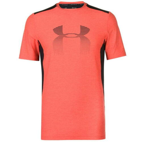 Exercise & Fitness Under Armour Mens Raid Graphic Short Sleeve