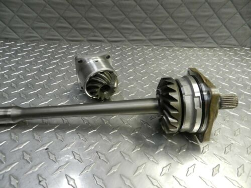 KAWASAKI BRUTE FORCE 750 Output Shaft and Bevel Gear Drive FAST SHIPPING!