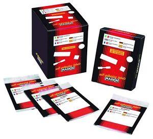 Markin Etichette Adesive Removibili 83x53mm 10fg 1pz U34yac4j-07212455-453393468