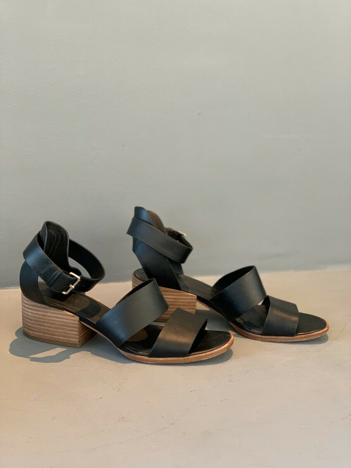 Vince Strappy Sandals - image 5