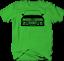 Dirty E30 M3 German Sportscar Color T-Shirt