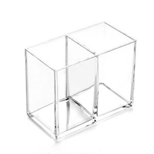 1X-Clear-Acrylic-Makeup-Brush-Holder-Pen-Pencil-Cup-Holder-Cosmetic-Storage1E5