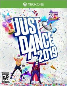 Ubisoft-Just-Dance-2019-Xbox-One