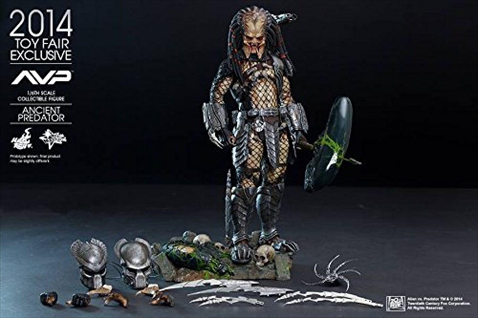 Caliente giocattoli Alien vs Prossoator  AVP Ancient Prossoator Ver.2.0 1 6 azione cifra  le migliori marche vendono a buon mercato