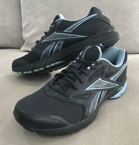 Like-New-Reebok-Classics-Freestyle-Runners-Womens-11-US-Walking-Shoes-Sneakers