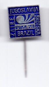 pin-football-FIFA-WC-WM-MUNICH-74-MUNCHEN-1974-Yugoslavia-Brazil-Scotland-Zaire