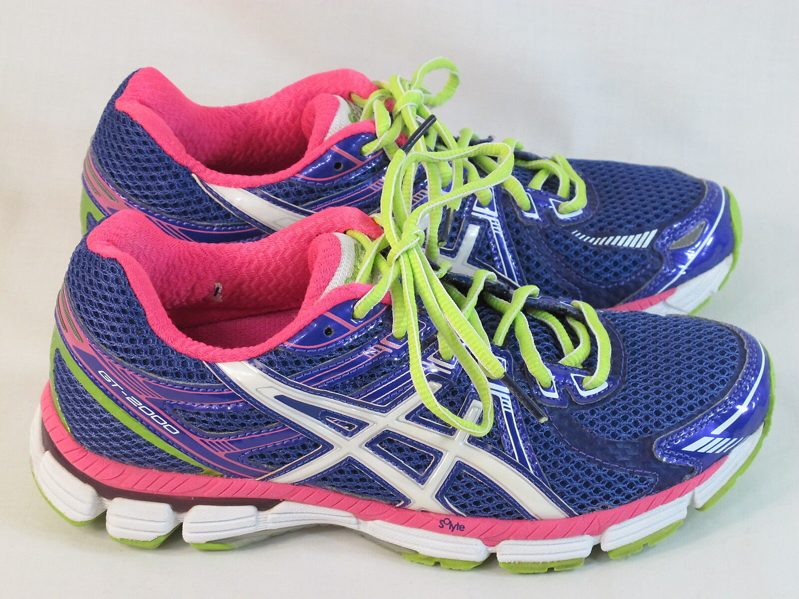 ASICS GT 2000 Running Shoes Women's Comfortable Wild casual shoes