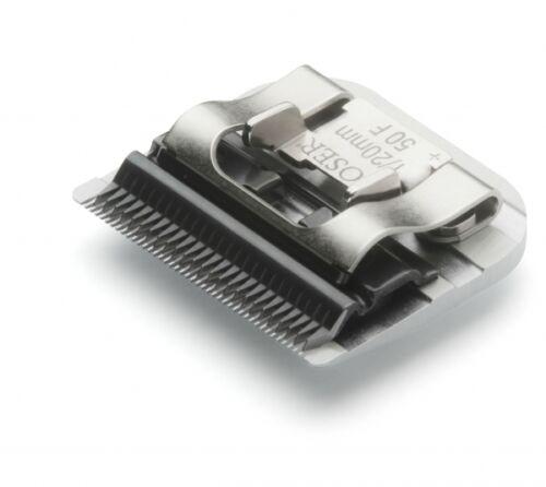 Set de coupe Moser 1/20 mm Pour Max 45 50. Tête de rasoir de rechange Snapon.   0.05mm.   50f