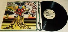 LP MYTHOS Mythos (Re-Release) OHR 70019-1 STILL SEALED