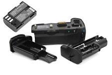 Vertical Battery Grip Holder Pack D-BG5 for Pentax K-3 K3 Camera +D-Li90 Battery