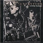 Attrition - Tricky Business (2009)  CD NEW/SEALED  SPEEDYPOST