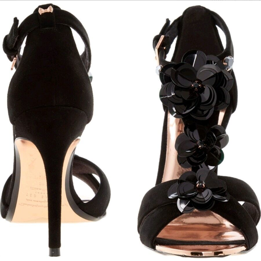 Ted Baker Crezida heels size 7 BNWB