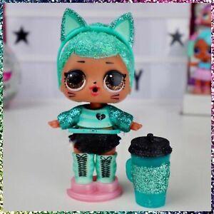 Sparkle Doll LOL MGA Collectible Series RANDOM L.O.L Surprise