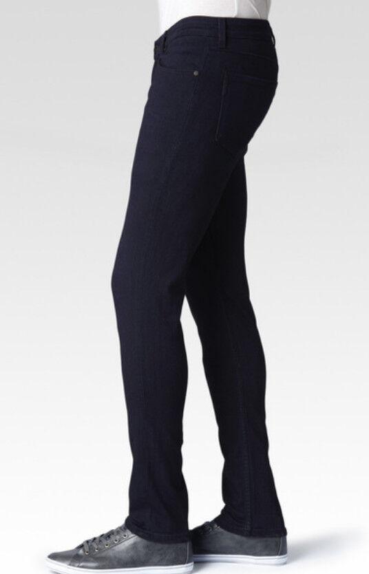 Paige Jeans Croft - Men_ Skinny Stretch _ Navy _ size 29