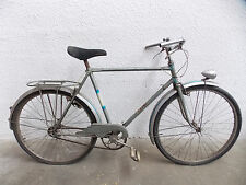 "VELO ANCIEN DE VILLE L.GANDI FOLLIS ""COLLECTION RANDONNEUSE"" / VINTAGE BIKE"