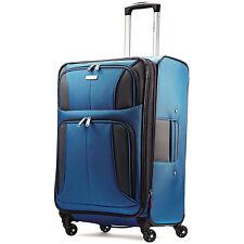"Samsonite Aspire XLite 25"" Expandable Soft-Side Spinner Luggage (Blue Dream)"