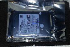 """TOSHIBA 2.5"""" 320GB 5.4K SATA MQ01ABD032 HDD for DELL INSPIRON N5040 01RRJT 1RRJT"""
