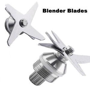6-blades-Blender-Parts-Blade-Seal-For-Vitamix-5200-1151-1152-Series-64-48-32-oz