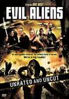 Evil Aliens Unrated Version 2008 DVD WS