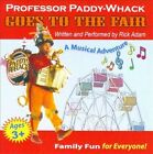 Professor Paddy-Whack Goes To the Fair by Rick Adam (CD)