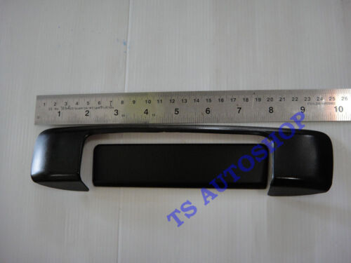 No Keyhole Matte Handle Tailgate Cover Trim Cover For Ford Ranger 2012 2014 T6