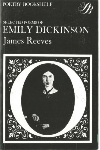 1 of 1 - Selected Poems of Emily Dickinson by James Reeves, Emily Dickinson (Paperback...