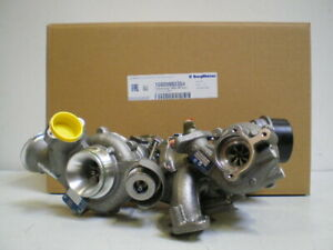 Neu-Turbolader-New-Turbocharger-Volvo-10009700354-10009700118