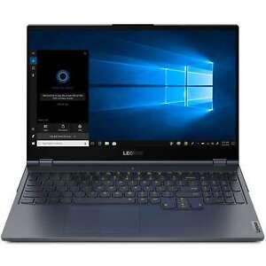 "Lenovo Legion 7i Laptop, 15.6"" FHD IPS  240Hz, i7-10750H"