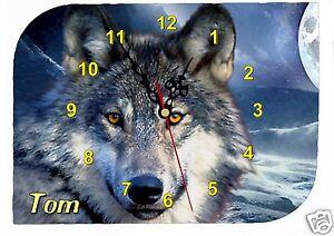 horloge-pendule-murale-loup-personnalisable-prenom-au-choix-ref-F36