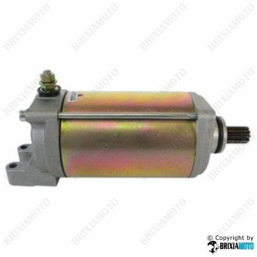 ABS 01//07 ELECTRIC STARTER MOTOR FOR APRILIA 1000 ETV Caponord