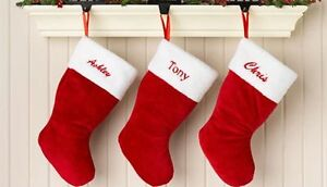 Personalised-Embroidered-Christmas-Red-Stocking