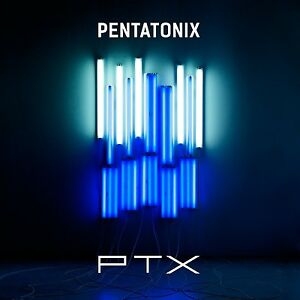 Pentatonix-PTX-CD-NEU