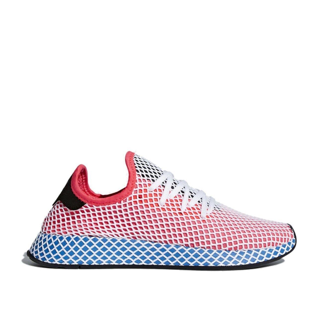 Adidas mens / deerupt läufer solar ROT / mens solar ROT / vogel - cq2624 8f2c24