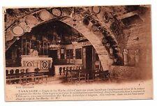 13 - cpa - TARASCON - Crypte de Ste Marthe (C3510)