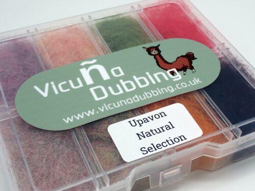Vicuna Dubbing Upavon Natural Selection Box