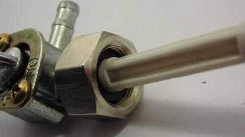 fuel tap Benzinhahn HONDA MB5 MB8 MB1 MB100 zerlegbar