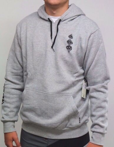 Mens Billabong Nevermind Pullover Hoodie RRP$89.99 NWT Hooded Jumper Size M