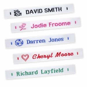 72-Woven-Name-Labels-Sew-In-School-Name-Tags-Tapes