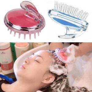 Soft-Silicone-Shampoo-Scalp-Shower-Body-Washing-Hair-Massage-Massager-Brush-Comb