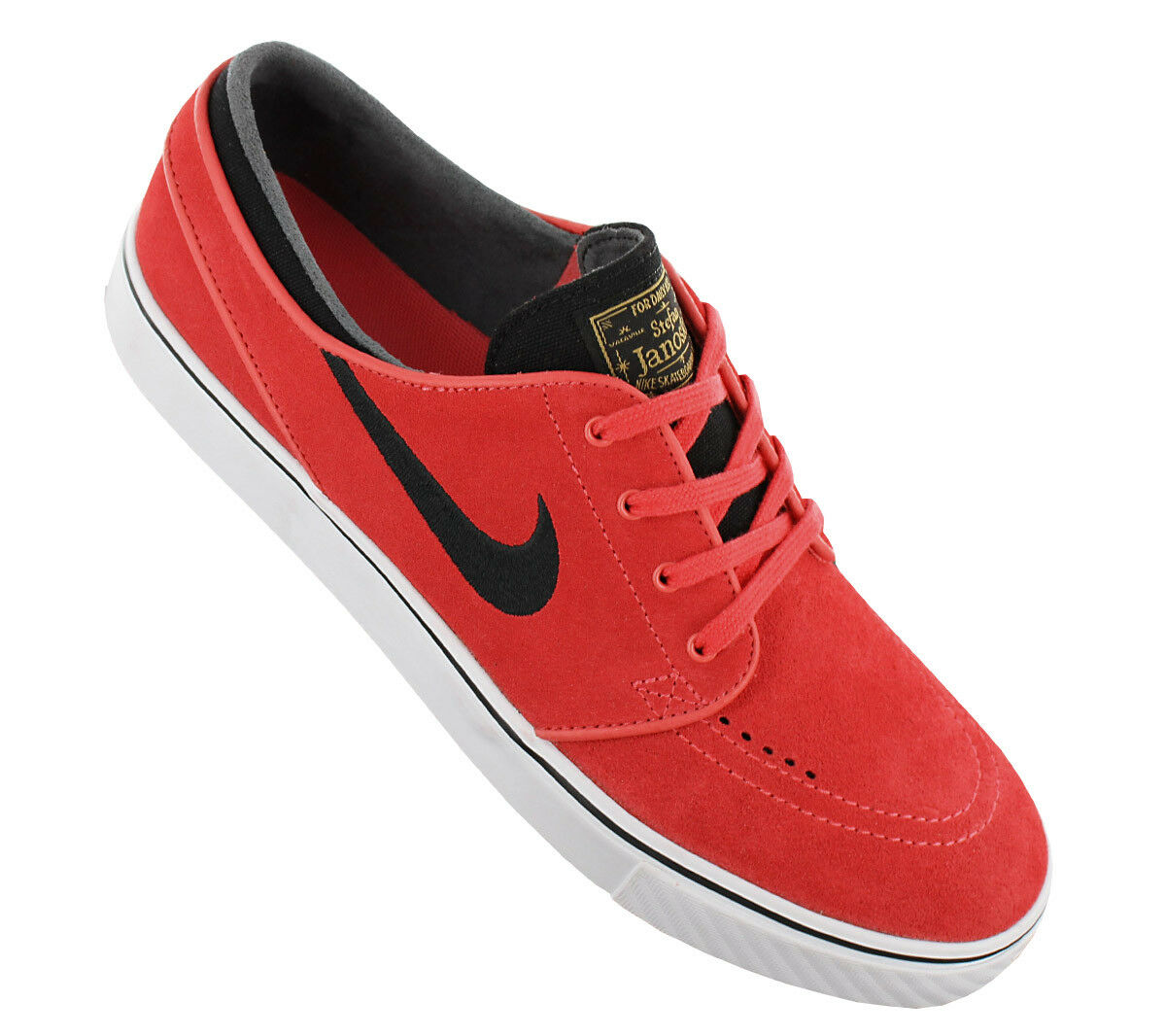 NEW Nike Zoom Stefan Janoski 333824-801 Men''s shoes Trainers Sneakers SALE