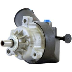Power-Steering-Pump-fits-1990-1996-Ford-Bronco-ACDELCO-PROFESSIONAL