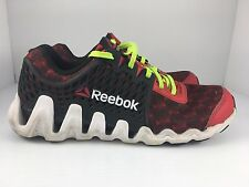 49d45bbd670ce item 1 Reebok Zigtech Big N Fast EX Youth US 6.5 Red + Black Athletic  Running Shoes -Reebok Zigtech Big N Fast EX Youth US 6.5 Red + Black  Athletic Running ...