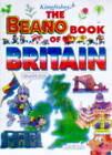 Kingfisher  Beano  Book of Britain by Pan Macmillan (Hardback, 1996)