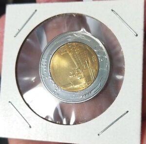 World-s-1st-Modern-Ringed-Bimetal-Coin-1982-Italy-500-Lire-Bimetallic-Unc